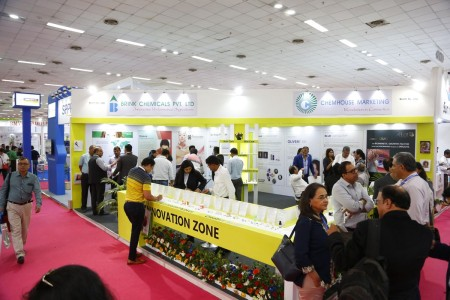 Welcome to Cosmo Tech Expo-India(July, 2019)