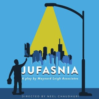 Jufasnia: A Play by Maynard Leigh Associates India