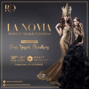 La Novia- Bridal & Lifestyle Exhibition