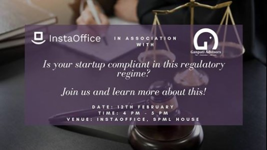 Is Your Startup Compliant In This Regulatory Regime?