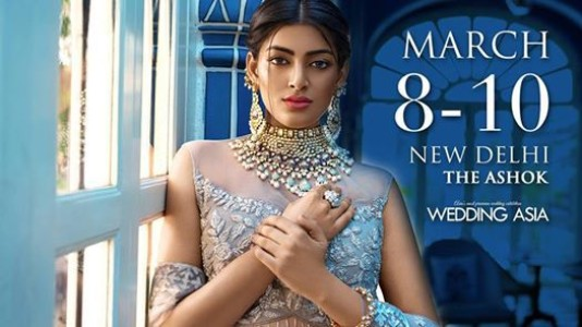 Wedding Asia Bridal Spring Summer 2019
