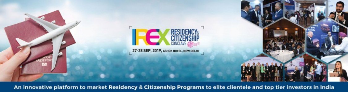 IREX Residency & Citizenship Conclave 2019