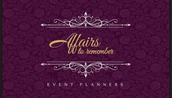 Affairs to Remember
