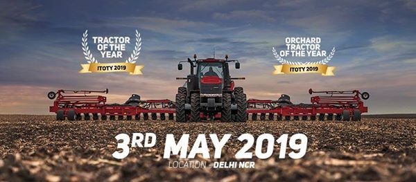 Itoty- Indian Tractor Of The Year Awards