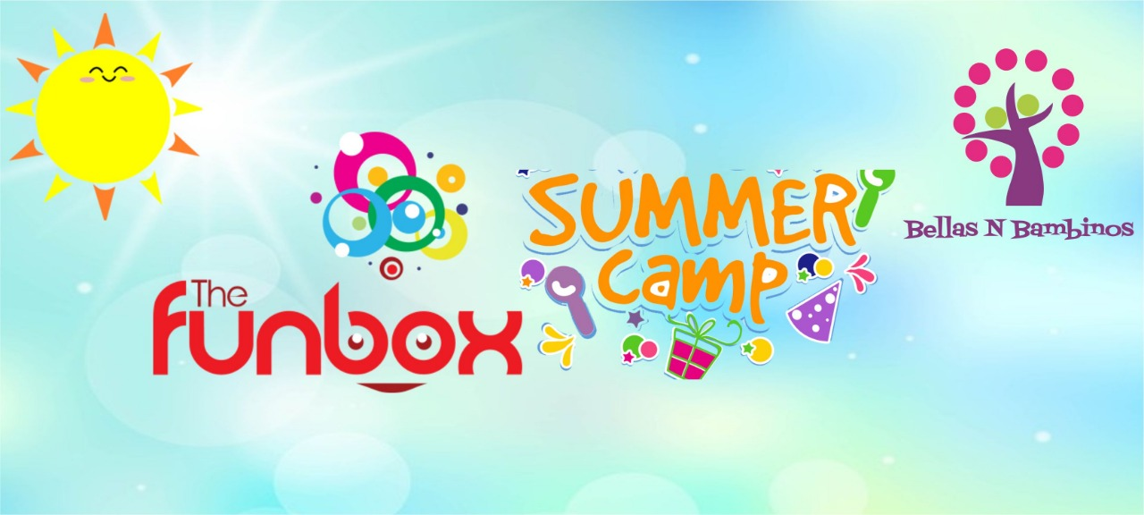 The FunBox Summer Camp 2019
