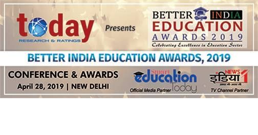 The Better India Education Awards, 2019