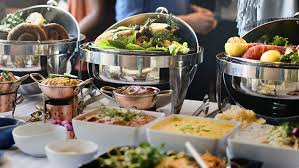 find Caterers services nearby