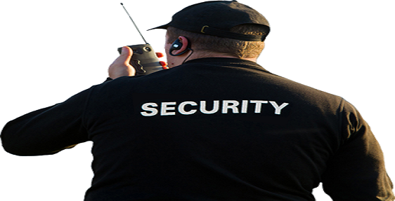 find Security services nearby